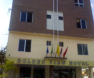Golden View Hotel,Jalandhar